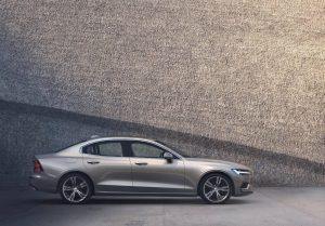 Volvo S60 Hybrid Satışa Sunuldu