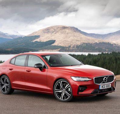 2020 Volvo S60 Hybrid Satışa Sunuldu