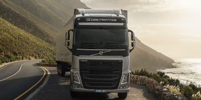 Volvo Trucks Eylül 2019 Kampanyası