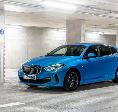 Yeni BMW 1 Serisi Fiyatı