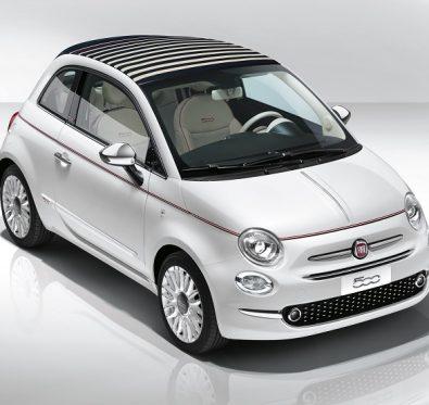 Yeni Fiat 500 Dolcevita Satışa Sunuldu.