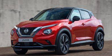 Yeni Nissan Juke Ne Zaman Satılacak