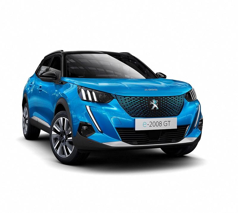 Yeni Peugeot 2008 Kaç Para