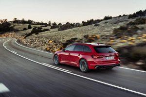 Audi RS4 Teknik Özellikleri Neler?