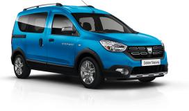 Dacia Kampanyaları Ekim 2019
