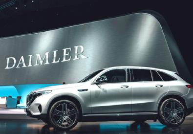 Daimler 2019 Kar Rakamları Nasıl