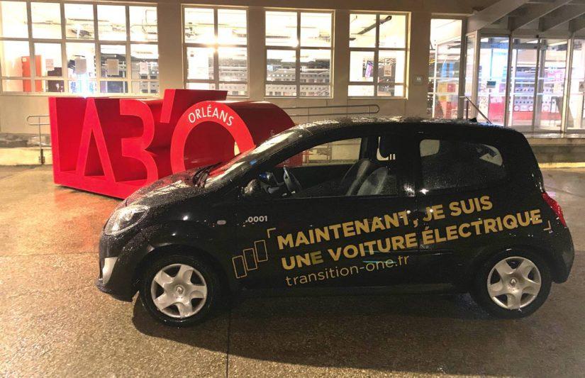 Dizel Arabayı Elektrikli Yapmak.