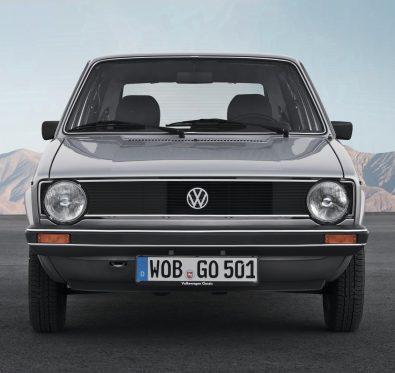 Volkswagen Golf Satış Rakamları.