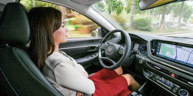 Hyundai Otonom Modeller Geliyor.