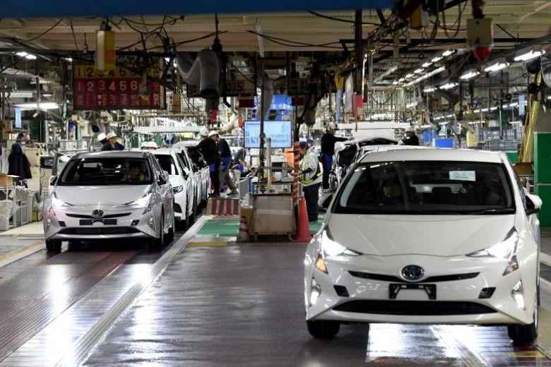 Japon Otomotiv Markaları Ar-Ge Yatırımları.