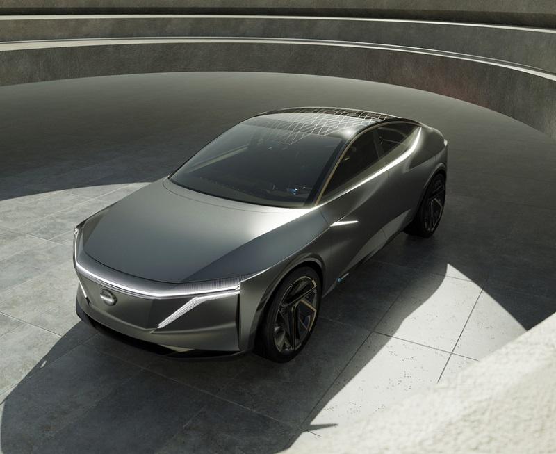Nissan Sedan IMs Özellikleri Neler