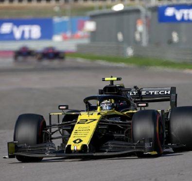 Renault Formula 1 Yarışlarını Bırakıyor