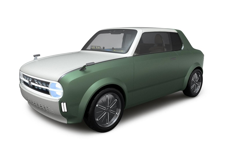 Suzuki Tokyo Otomobil Fuarı 2019