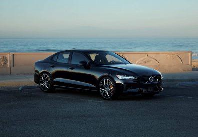 Volvo Cars Hibrit Modeller Geliyor!