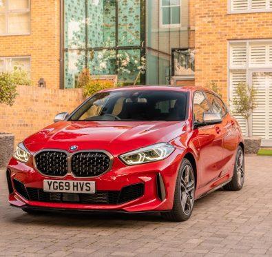 Yeni BMW 1 Serisi Yorumları