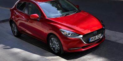 Yeni Mazda2 Yorumları Özellikleri Neler
