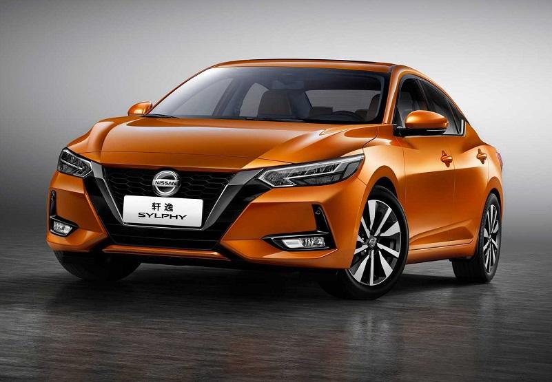 Yeni Nissan Sentra Satılacak mı