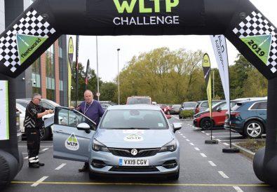 Yeni Opel Astra Tüketim Testi