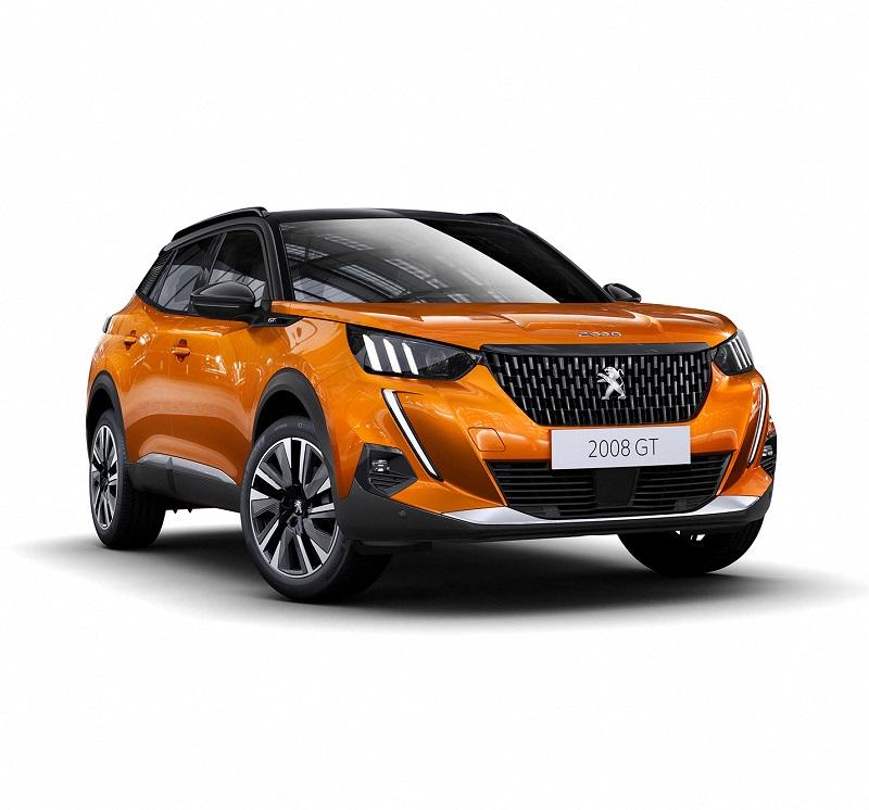 Yeni Peugeot 2008 Haziran Ayında Satılacak