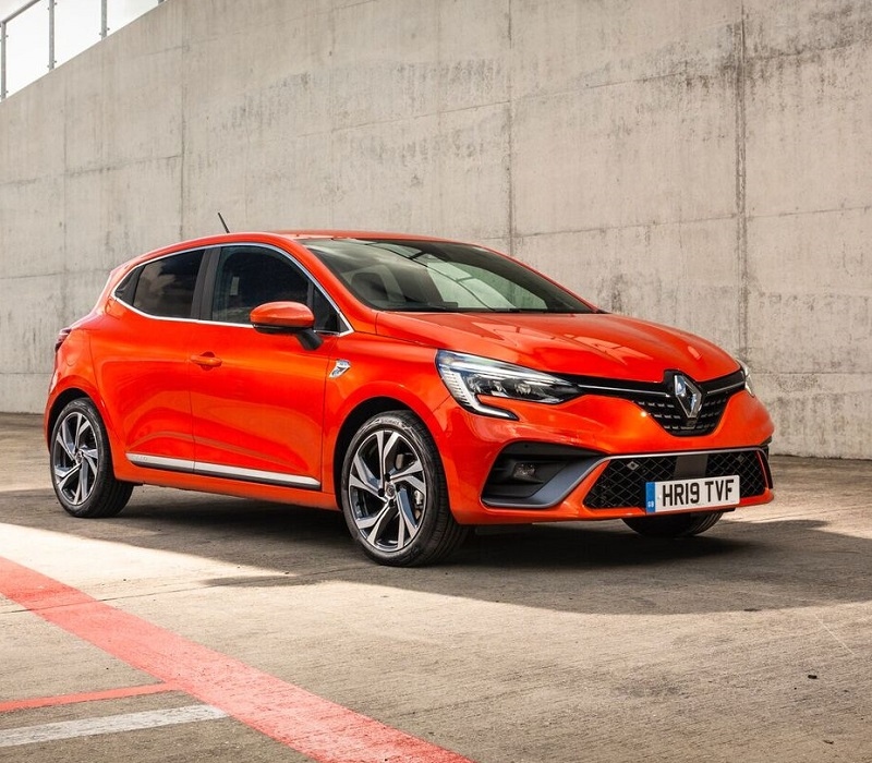 Yeni Renault Clio Sun Legend Ödülü
