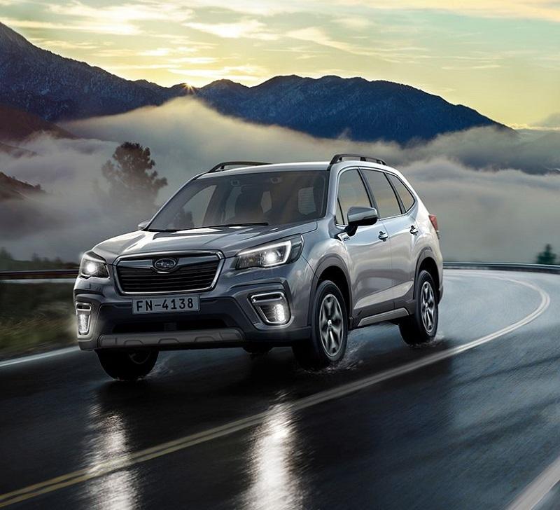 Yeni Subaru Forester Hibrit Yorumları