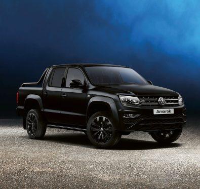 Volkswagen Amarok Black Edition Yorumları.