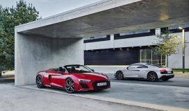 Audi R8 V10 Yorumları Neler?