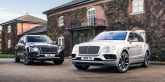 Bentley Bentayga Hybrid Tanıtıldı.