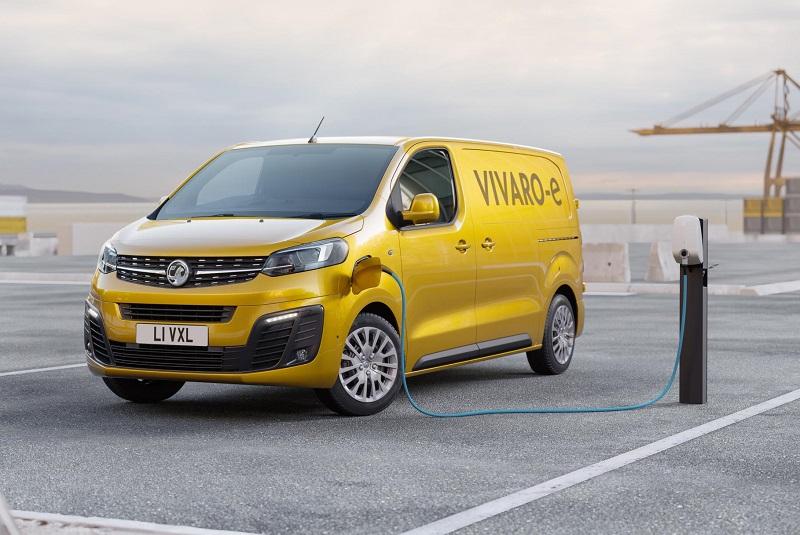 Elektrikli Opel Vivaro ne zaman satılacak