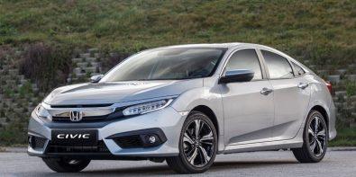 Honda Civic Sedan Kampanyası Kasım