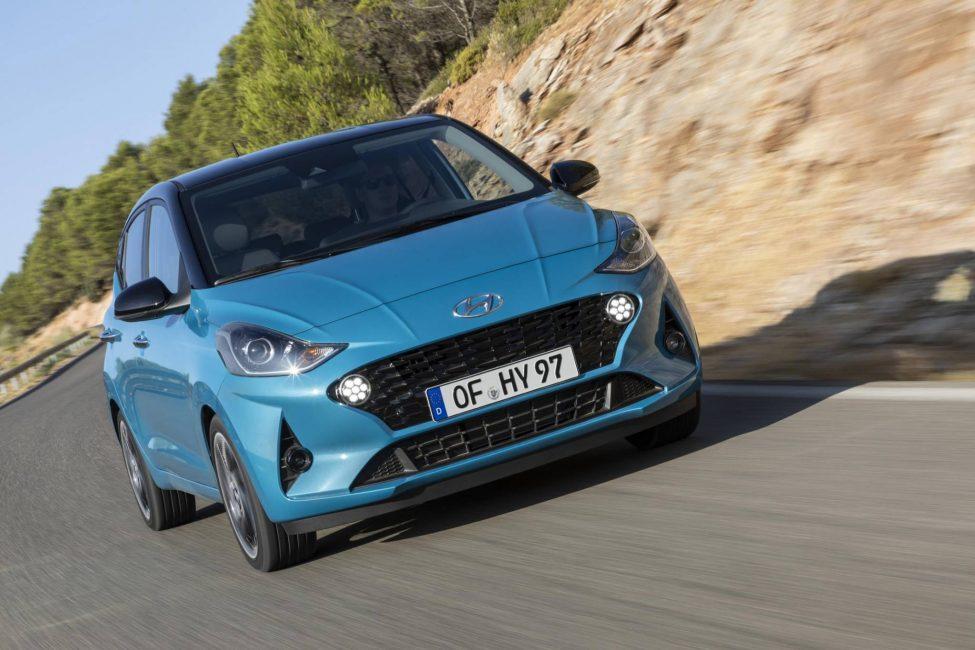 Yeni Hyundai i10 Yorumları.