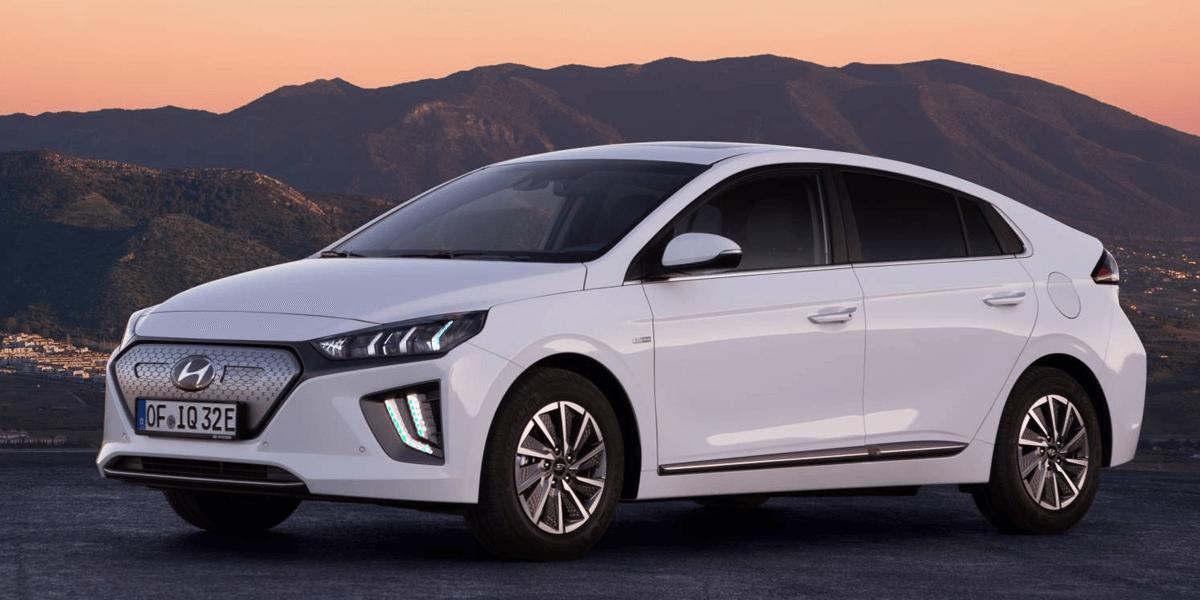 Hyundai Elektrikli Modeller Hangileri?