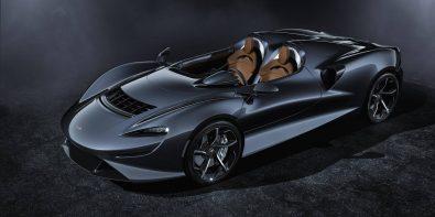 McLaren Elva Yorumları Neler?