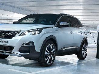Peugeot 3008 hibrit satışa çıkıyor.