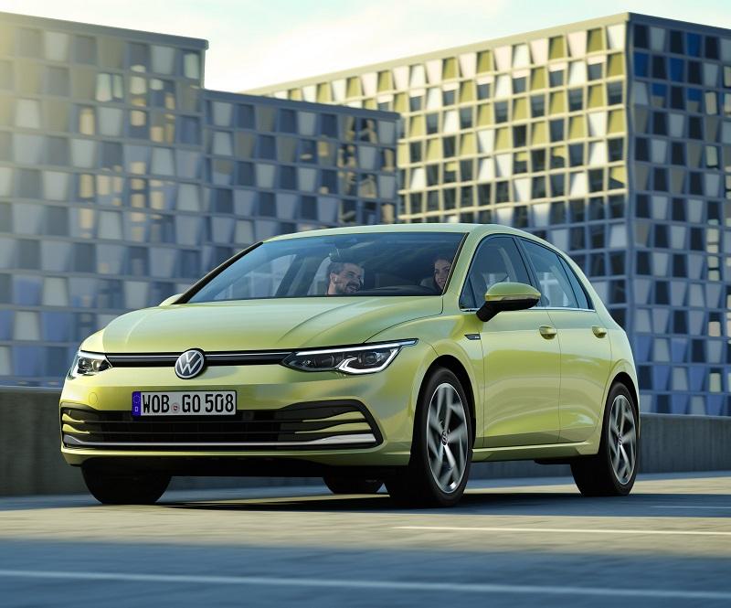 Volkswagen Golf 8 Ne Zaman Satılacak