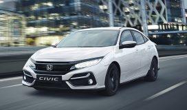 Yeni Honda CiviC HB Özellikleri