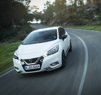 Yeni Nissan Micra Kaç Para