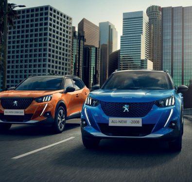 Yeni Peugeot 2008 Fiyatları Belli Oldu