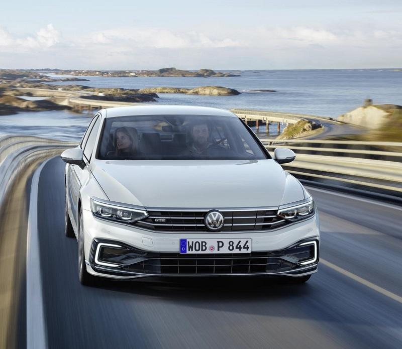 Yeni Volkswagen Passat Kaç Sattı