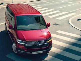 Yeni Volkswagen Transporter Kaç Para?