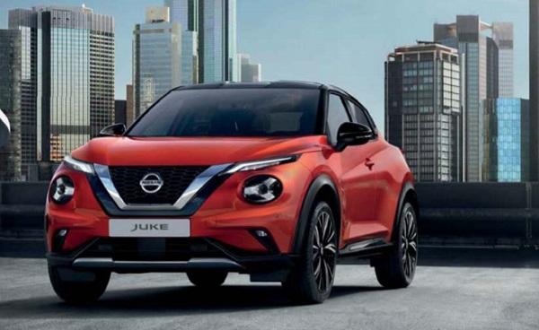 Yeni Nissan Juke Fiyatları.