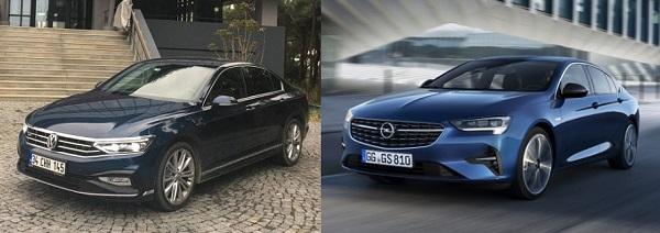 Yeni Opel Insignia Passat Karşılaştırması. Insignia Passat Karşılaştırması.