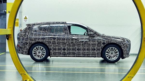 BMW iNext Ne Zaman Satılacak?