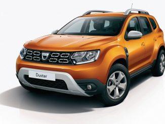 Dacia Ocak 2020 Kampanyası Açıklandı.