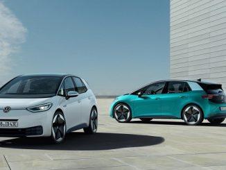 Volkswagen Pil Fabrikası Kuruyor.