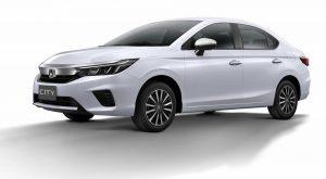 2021 Honda City ne zaman geliyor?
