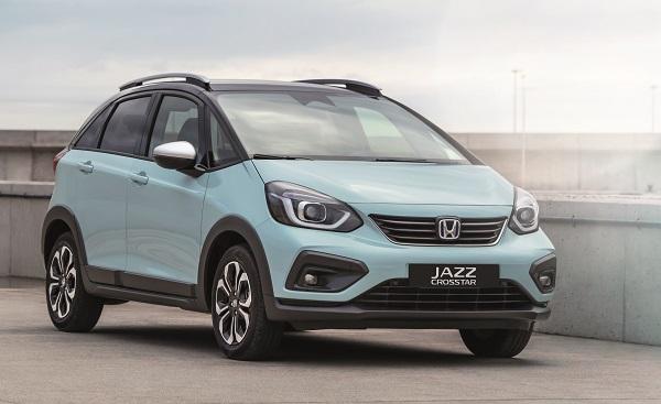 Honda Jazz Hibrit Ne Zaman Satılacak?