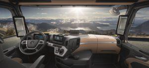 Mercedes Benz Actros Satışa Sunuldu
