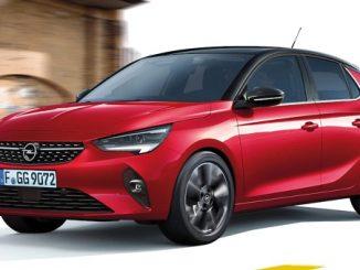 Opel Corsa Ne Zaman Satılacak