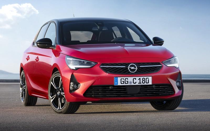 Yeni Opel Corsa Türkiye Fiyatları. Yeni Corsa Yorumları.